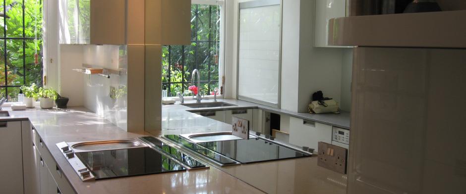 Glass Splashbacks   Glasstops   Kitchen Splashbacks   Glass